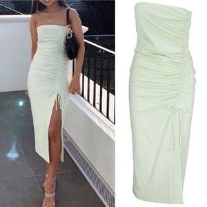 Bec + Bridge Sofie Dress Size 2